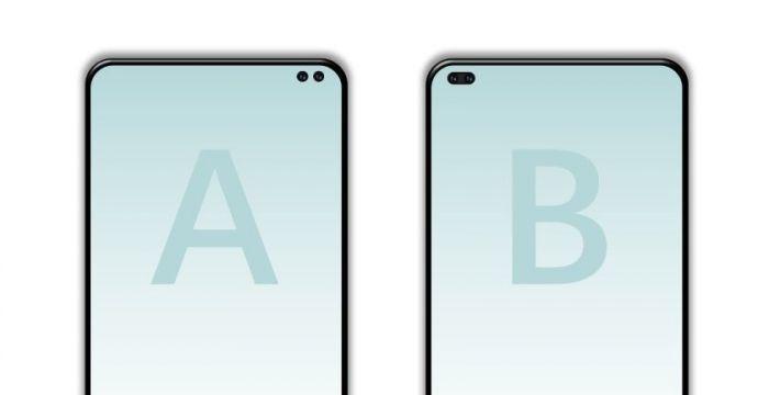 Samsung Galaxy S10+ будет выделяться двойной фронтальной камерой – фото 1