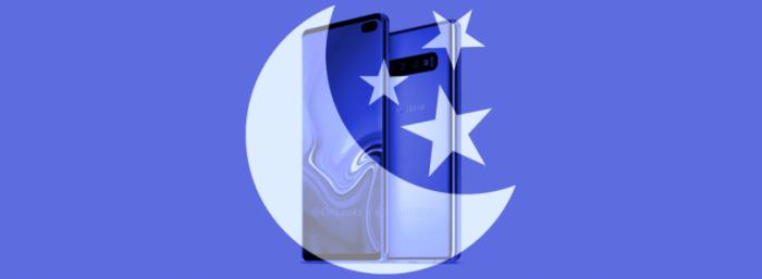 Samsung разрабатывает свой аналог Google Night Sight – фото 2