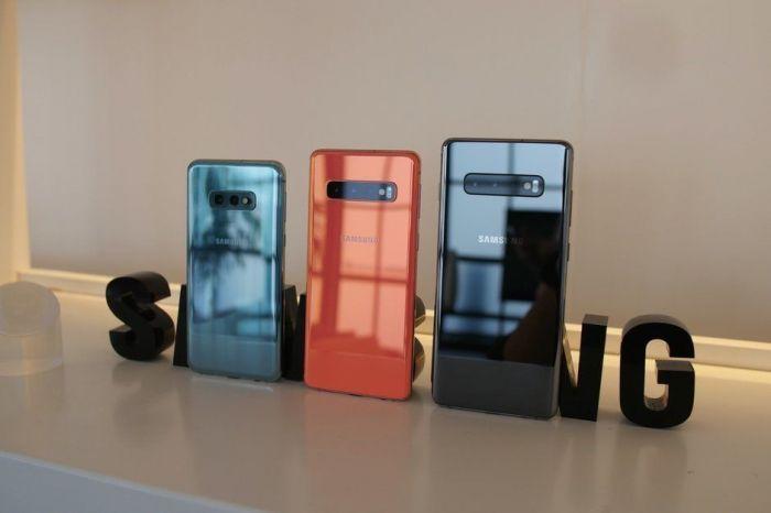 В тесте на автономность Samsung Galaxy S10e проявил себя не лучшим образом – фото 3