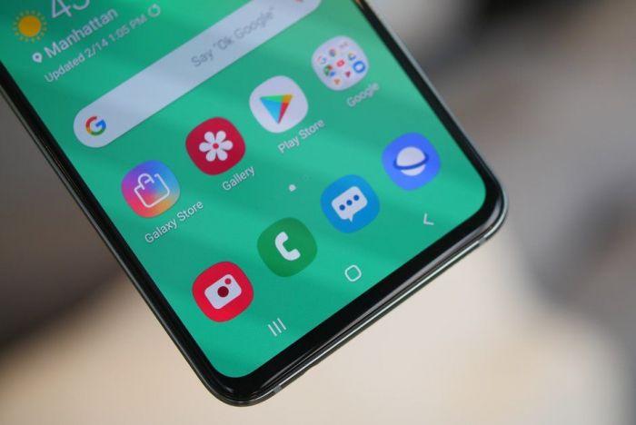 Семейство мегафлагманов 2019 года Samsung Galaxy S10 представили – фото 6