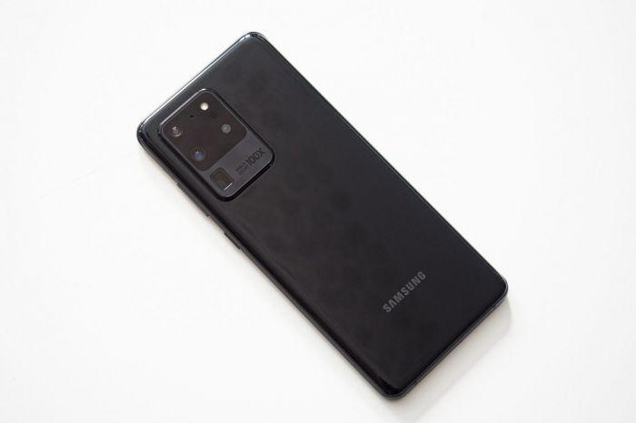 У Samsung Galaxy Note 20 не будет чем удивлять