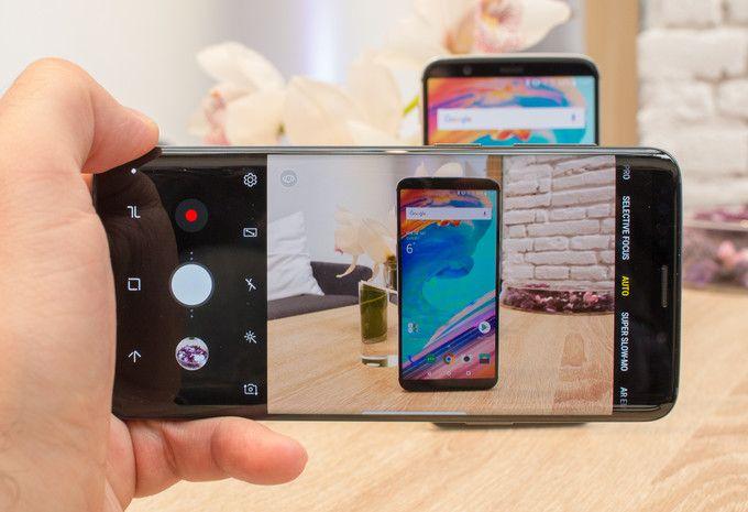 Анонс Samsung Galaxy S9 и Galaxy S9+: мощные и с продвинутой камерой – фото 2