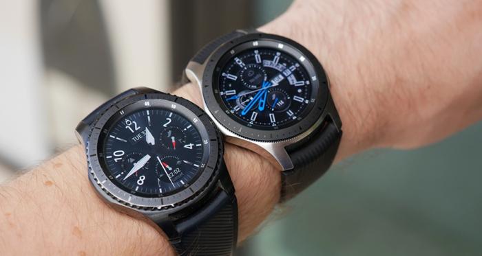 Почему мы не сделаем обзор умных часов Galaxy Watch – фото 2