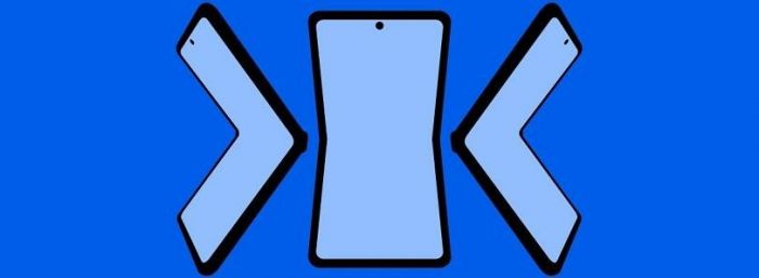 Samsung Galaxy Z Flip будет складываться вдвое и вот его характеристики – фото 1