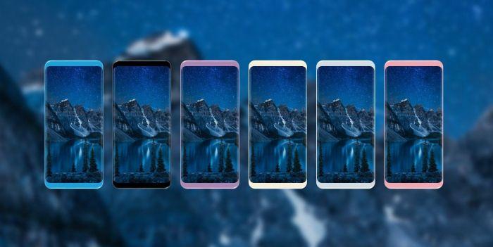 Сколько Samsung зарабатывает на каждом Galaxy S8? – фото 1
