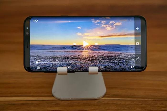 Samsung Galaxy S8 на базе Snapdragon 835 не ставит рекордов – фото 2