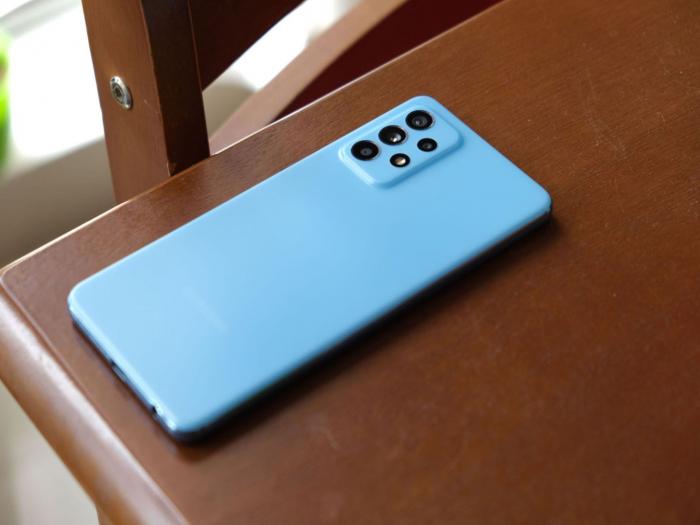 Выбираем оптимальный смартфон от Samsung среди моделей в бюджетном и среднем сегментах – фото 2