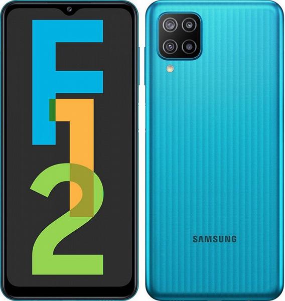 Samsung готовит к выходу бюджетки Galaxy F02s и Galaxy F12 – фото 2
