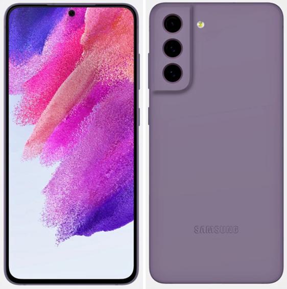 Качественные изображения Samsung Galaxy S21 FE – фото 1