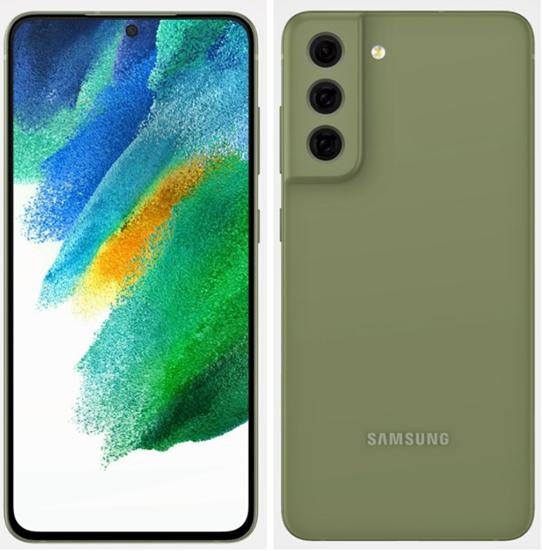 Качественные изображения Samsung Galaxy S21 FE – фото 3