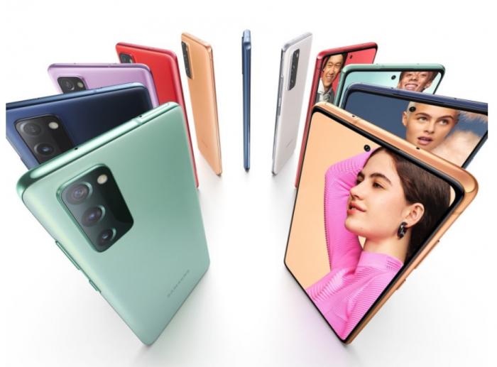 Samsung Galaxy S20 FE 4G перевели на Snapdragon 865 – фото 1