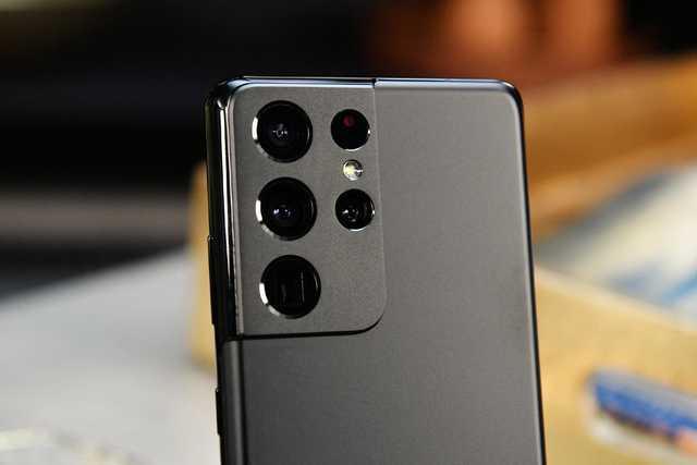Samsung Galaxy S22 Ultra получит продвинутый оптический зум – фото 1