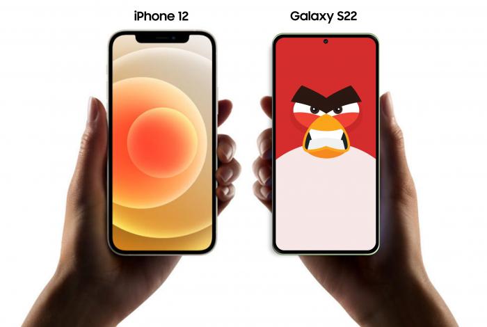 Samsung Galaxy S22 будет компактным, но в ущерб автономности – фото 1