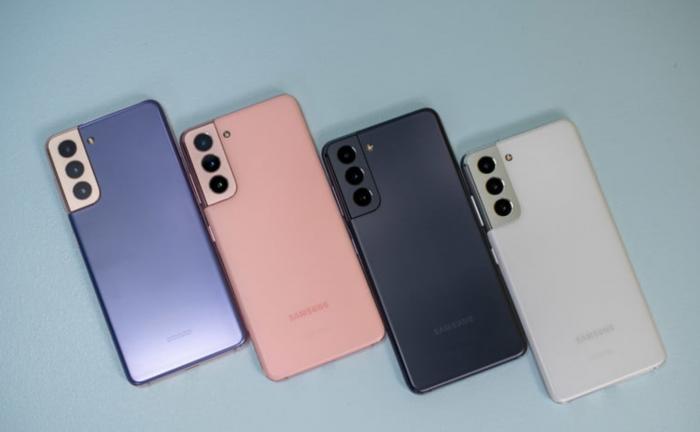 Серия Samsung Galaxy S21 хорошо продается – фото 1