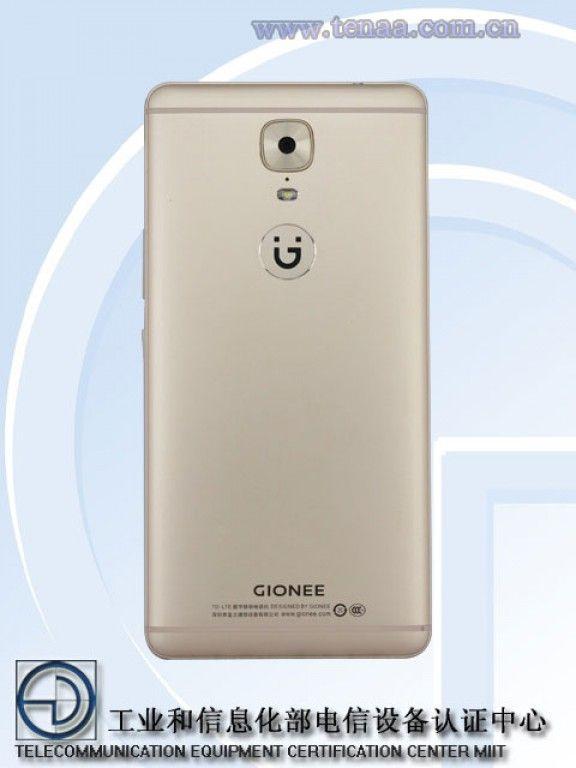 Gionee M6 Plus получит емкий аккумулятор на 6020 мАч – фото 2