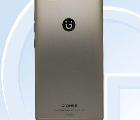 Gionee S10 с двойной тыльной камерой и аккумулятором на 3700 мАч сертифицирован в Китае – фото 1