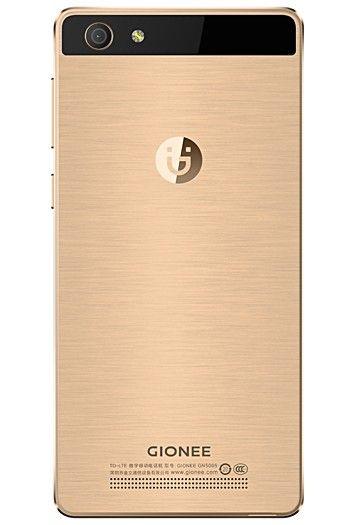 Gionee Steel 2: вышел смартфон с аккумулятором на 4000 мАч и 4-ядерным чипом – фото 2