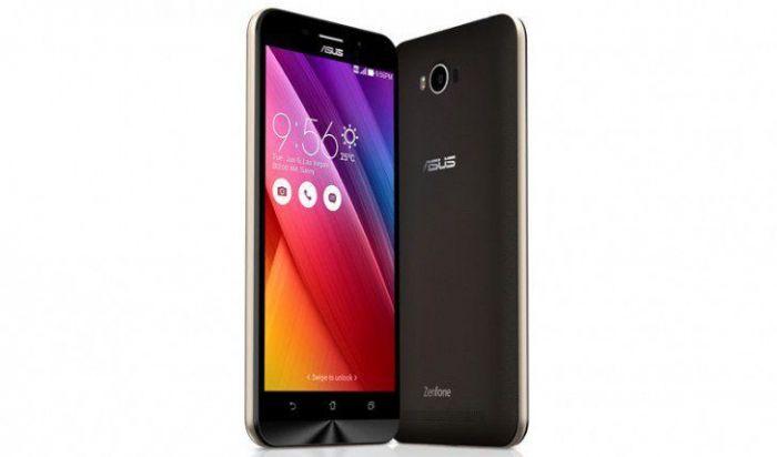Asus ZenFone Max - смартфон с емким аккумулятором и ценником $139,99 – фото 2