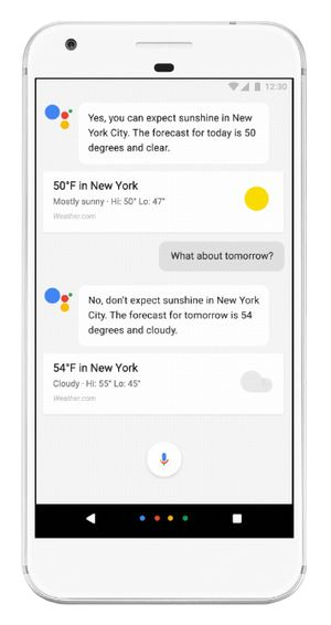 Функции Android 7.1 в смартфонах Google Pixel и Pixel XL, которые не получат владельцы линейки Nexus – фото 1