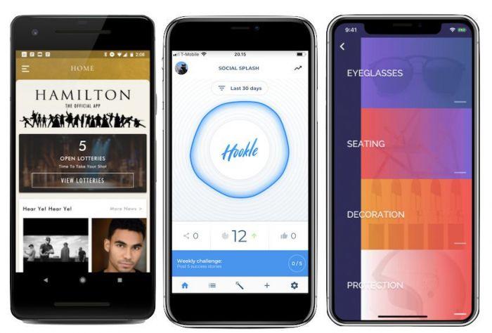 Google представила на MWC 2018 проект Flutter для разработчиков мобильных приложений – фото 1