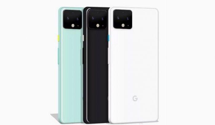 Объявлена дата презентации Google Pixel 4 – фото 2