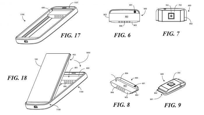 Google может продолжить эксперимент с модульным смартфоном – фото 1