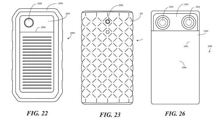 Google может продолжить эксперимент с модульным смартфоном – фото 2
