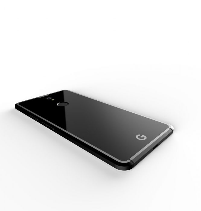 Google сделает Pixel 2 водонепроницаемым – фото 1