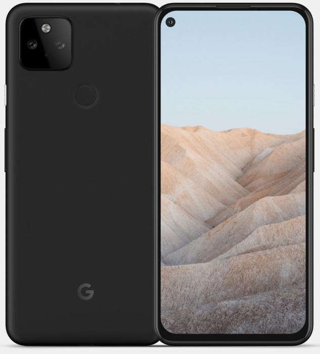 Google Pixel 5a на рендерах: и этот экстерьер уже знаком нам – фото 2