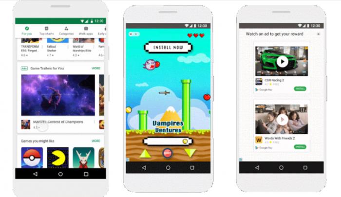 Магазин приложений Google Play терпит множество изменений – фото 2
