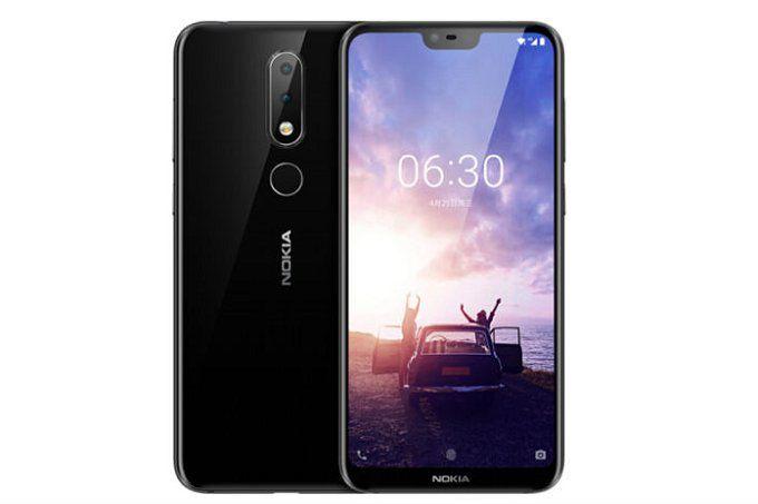 Будущее Nokia X6 на глобальном рынке под вопросом – фото 1