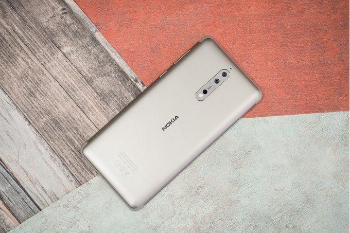 HMD Global работает над новым мощным флагманом Nokia – фото 1