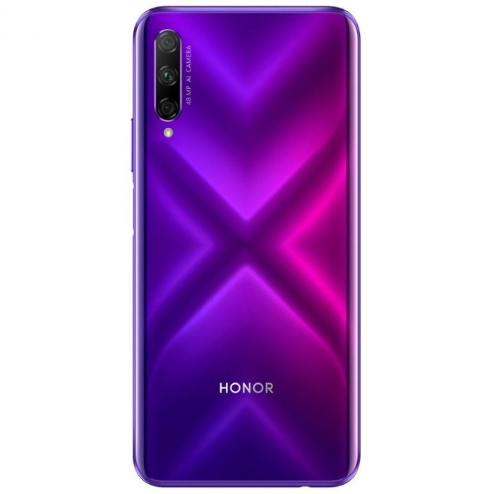 задняя панель Honor 9X