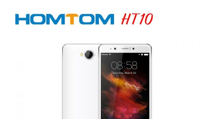 HomTom HT10 получит технологию распознавания радужной оболочки глаз 2-го поколения – фото 3