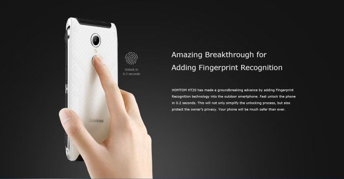Стильный HomTom HT20 с 4,7-дисплеем и аккумулятором на 3500 мАч оценили в $129.99 – фото 3