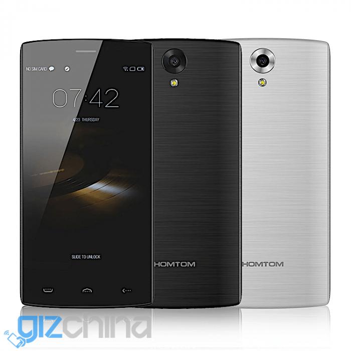 Homtom HT7 Pro: стартовал предзаказ с ценником $89,99 – фото 2
