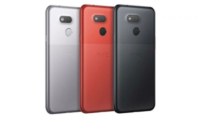 Представлен бюджетного уровня HTC Desire 12s с NFC – фото 4