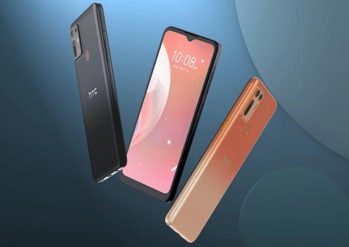 Представлен HTC Desire 20+ – фото 2