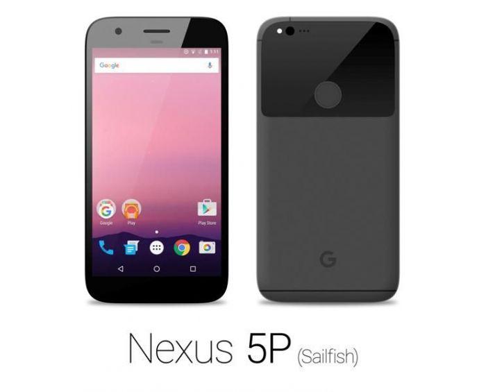 HTC Nexus Sailfish S1 c Snapdragon 820 и 12 Мп тыльной камерой прошел испытание в GFXBench – фото 2