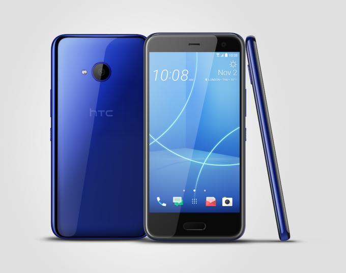 Представлен HTC U11 Life: среднего класса смартфон с флагманскими фишками – фото 3