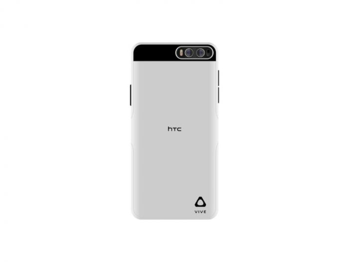 Концепт идеи для будущего HTC Vive X One – фото 3