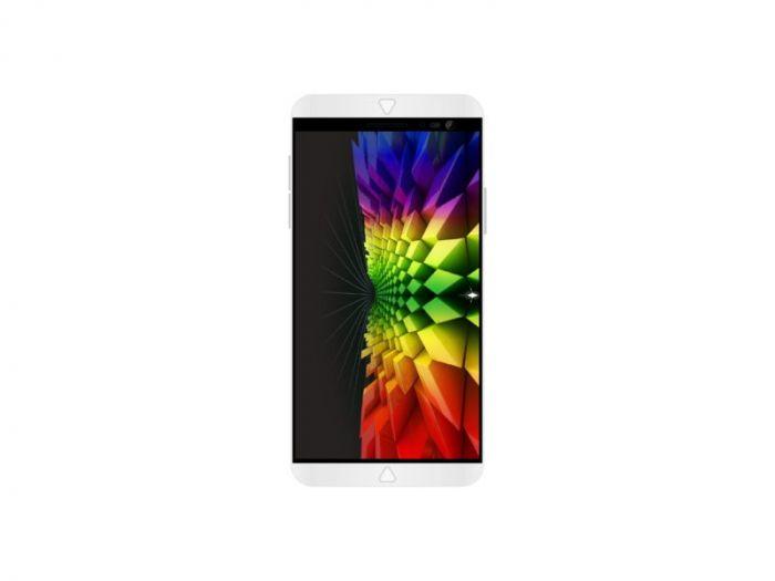 Концепт идеи для будущего HTC Vive X One – фото 6