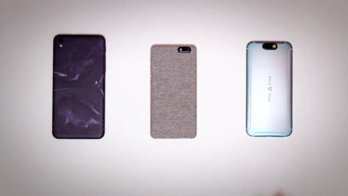 HTC Vive был замечен на видео – фото 1