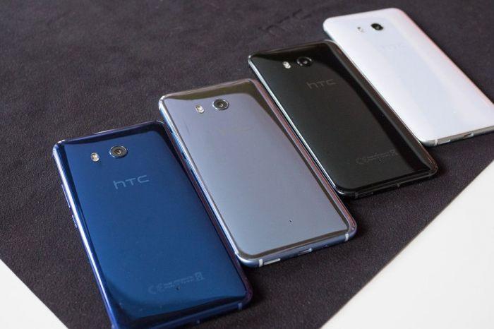 HTC говорит о росте собственных доходов – фото 1