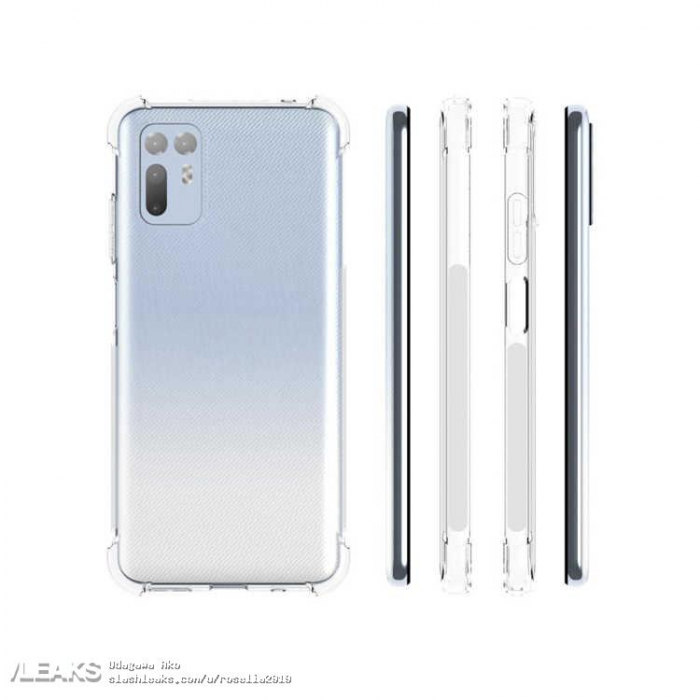 Показали дизайн HTC Desire 21 Pro – фото 2