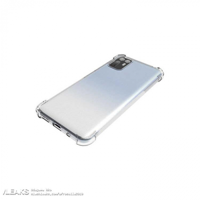 Показали дизайн HTC Desire 21 Pro – фото 3