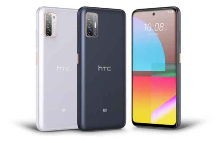 Представлен HTC Desire 21 Pro 5G – фото 1