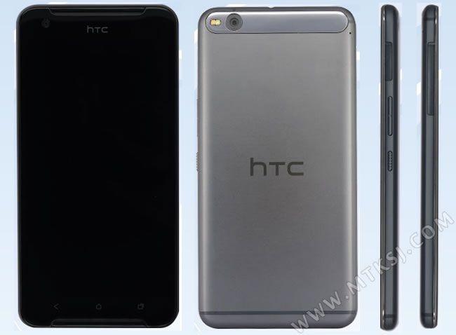 HTC_X9u