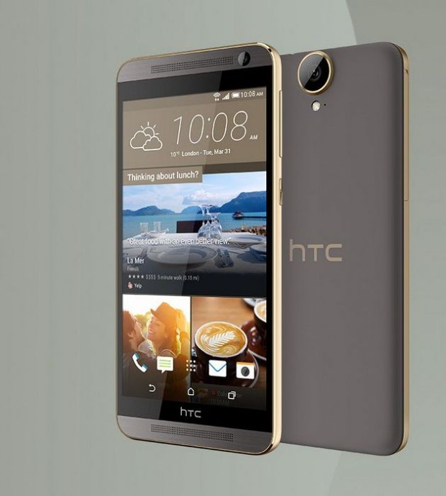 HTC battle