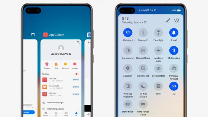 Harmony OS от Huawei лишь «подделка» Android – фото 2